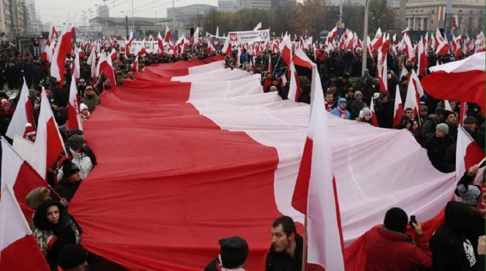 MSZ Izraela liczy na ukaranie organizatorów Marszu Niepodległości