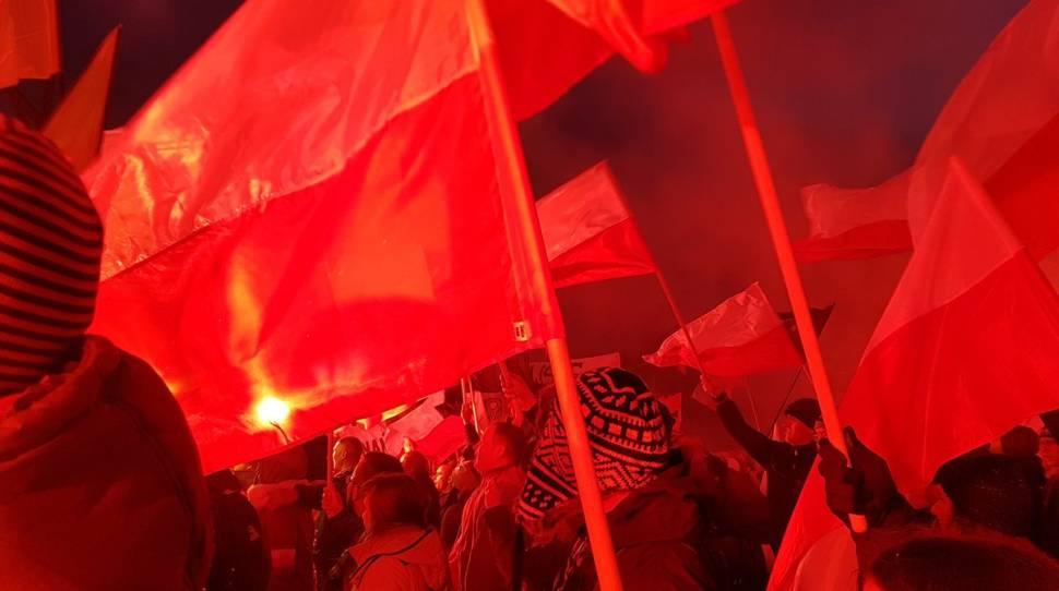 Stowarzyszenie Marsz Niepodległości zapowiada pozew za słowa Verhofstadta w PE Niemiecki profesor