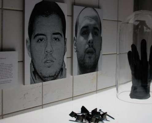 Niemcy: Islamscy terroryści zestawieni z św. Maksymilianem Kolbe na wystawie w Berlinie