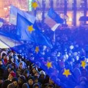 konferencja Unijny komisarz krytykuje Ukrainę z powodu nierealizowania reform