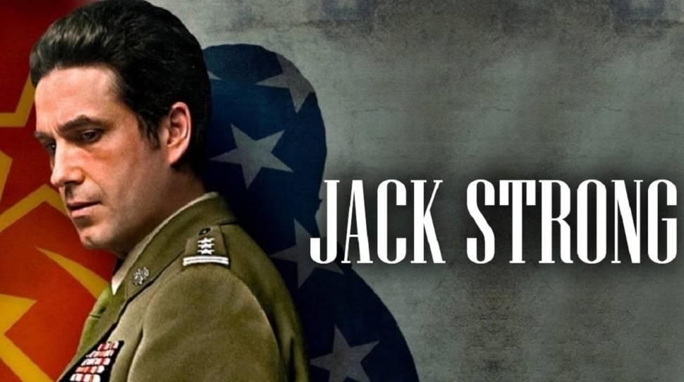 Powstanie wysokobudżetowy remake Jacka Stronga - filmu o pułkowniku Kuklińskim