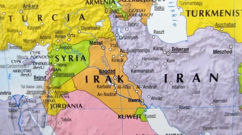 Arabia Saudyjska Kontra Iran Nowa Wojna Na Bliskim Wschodzie