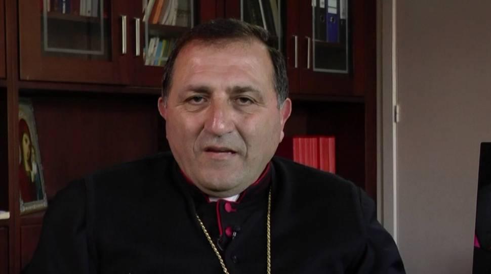 Syryjski biskup