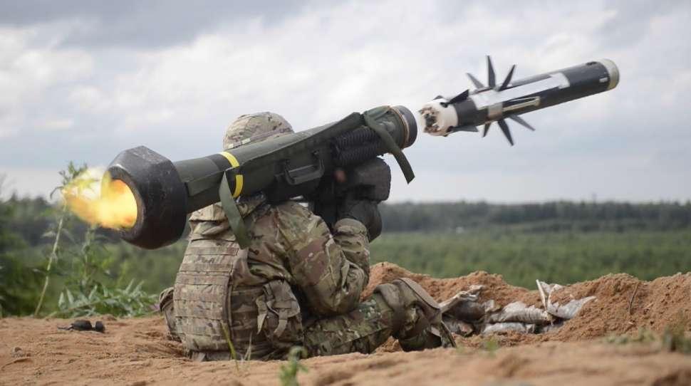 Ambasador USA: Ukraina otrzyma broń śmiercionośną za darmo