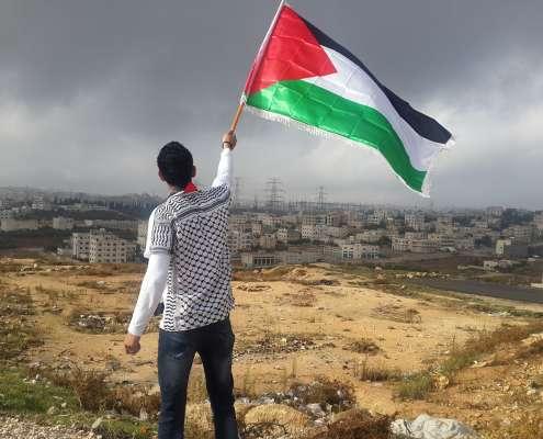 hamas UNHCHR czołgi Palestyna: nie ulegniemy szantażowi Stanów Zjednoczonych