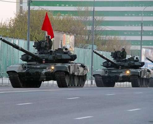 Rosja: największy prywatny bank nie będzie obsługiwał rodzimej zbrojeniówki