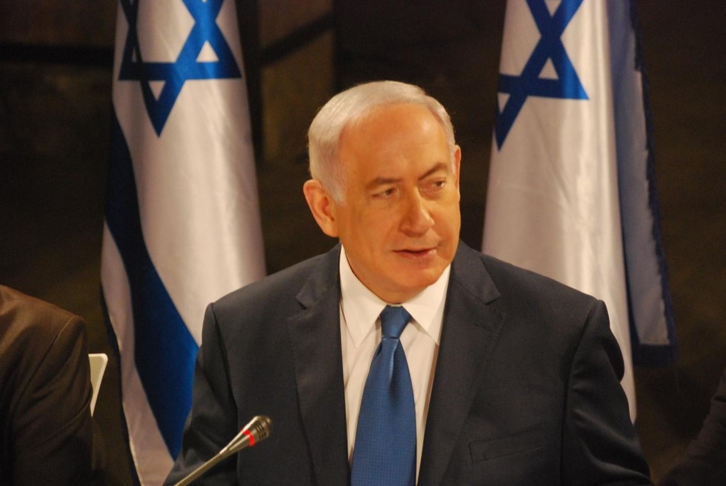 ambasador premier izraela