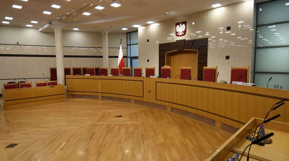 Będzie publikacja zaległych orzeczeń Trybunału Konstytucyjnego
