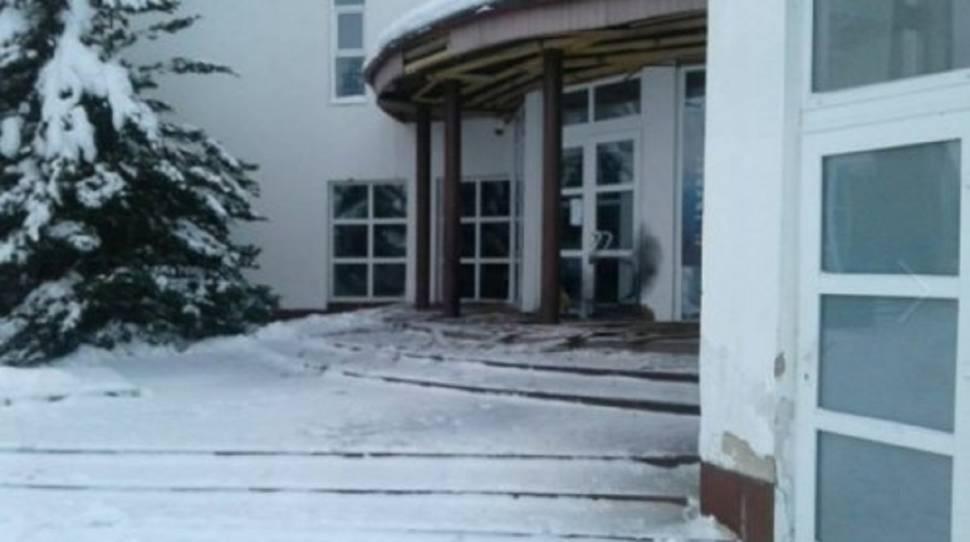Ukraina: Próba podpalenia muzeum Stepana Bandery
