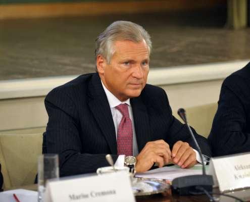 Nazwisko Kwaśniewskiego w kontekście tzw. rosyjskiego śledztwa w USA