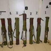 granatników