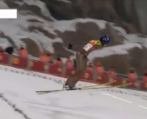 Kamil Stoch ponownie mistrzem olimpijskim!