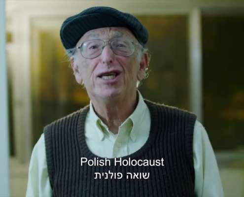 """Żydowska organizacja mówi o """"polskim Holokauście"""" i chce zerwania relacji USA z Polską [+VIDEO] polskim holokauście"""