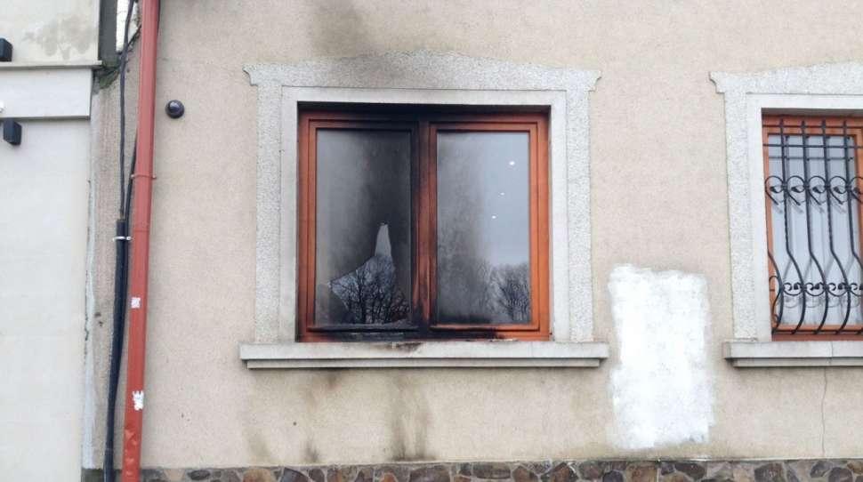 Ukraina: Węgierskie stowarzyszenie kulturalne zaatakowane koktajlem Mołotowa