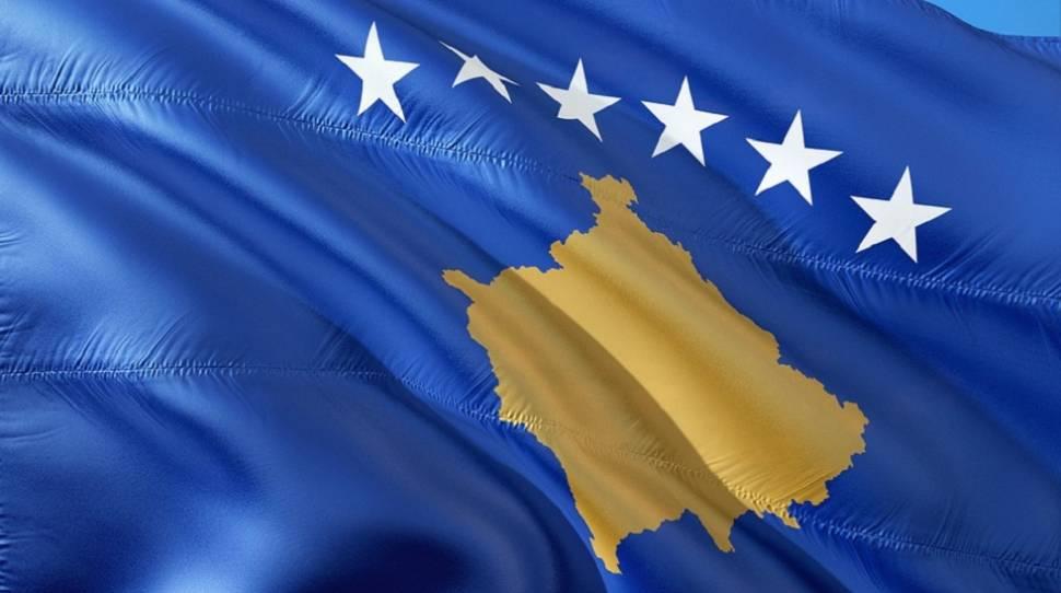 Kosowo kosowski