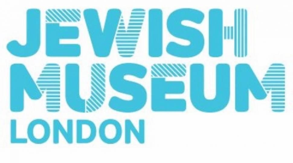 Muzuem Żydów w Londynie, foto: twitter.com