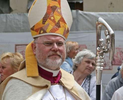 niemiecki kardynał