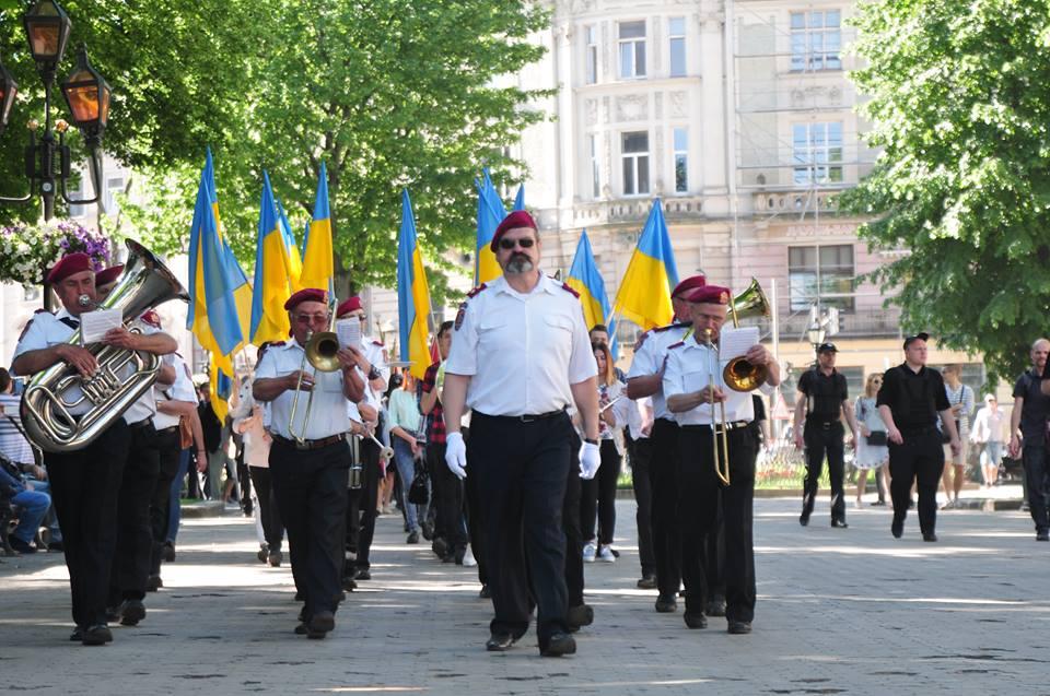 lwowska orkiestra