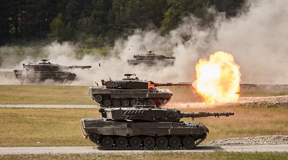 [Obrazek: tank-challange-2018-fot-twitter-970x542.jpg]