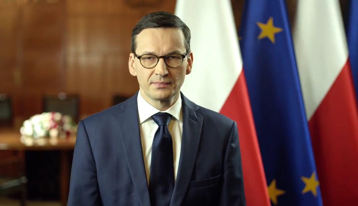 Mateusz Morawiecki: Putin przebił wszystko, mówiąc, że Polska być może jest współodpowiedzialna za wybuch II wojny światowej » Kresy