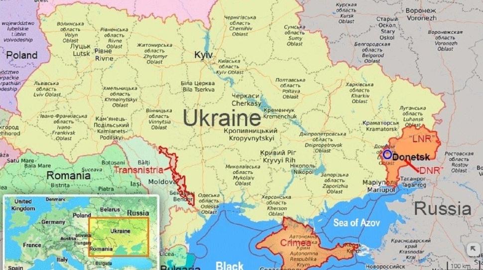 Reklamy Na Ukrainie Tylko Po Ukrainsku Kresy