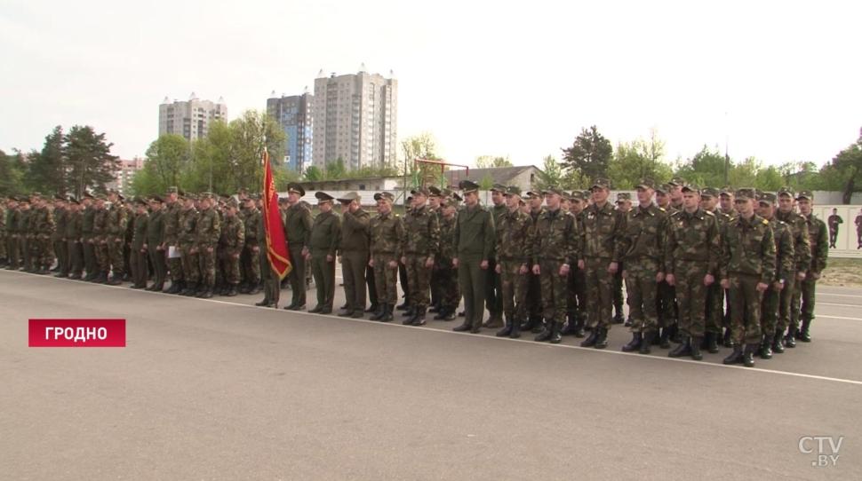 Na Białorusi trudniej będzie uniknąć zasadniczej służby wojskowej