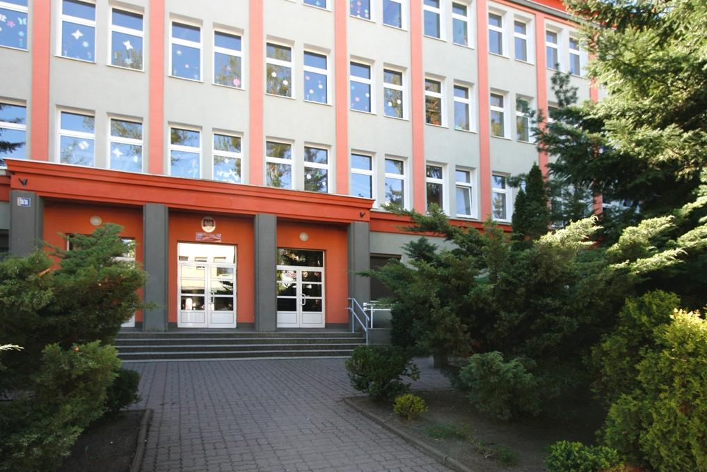 Szkoła podstawowa nr 10 lublin