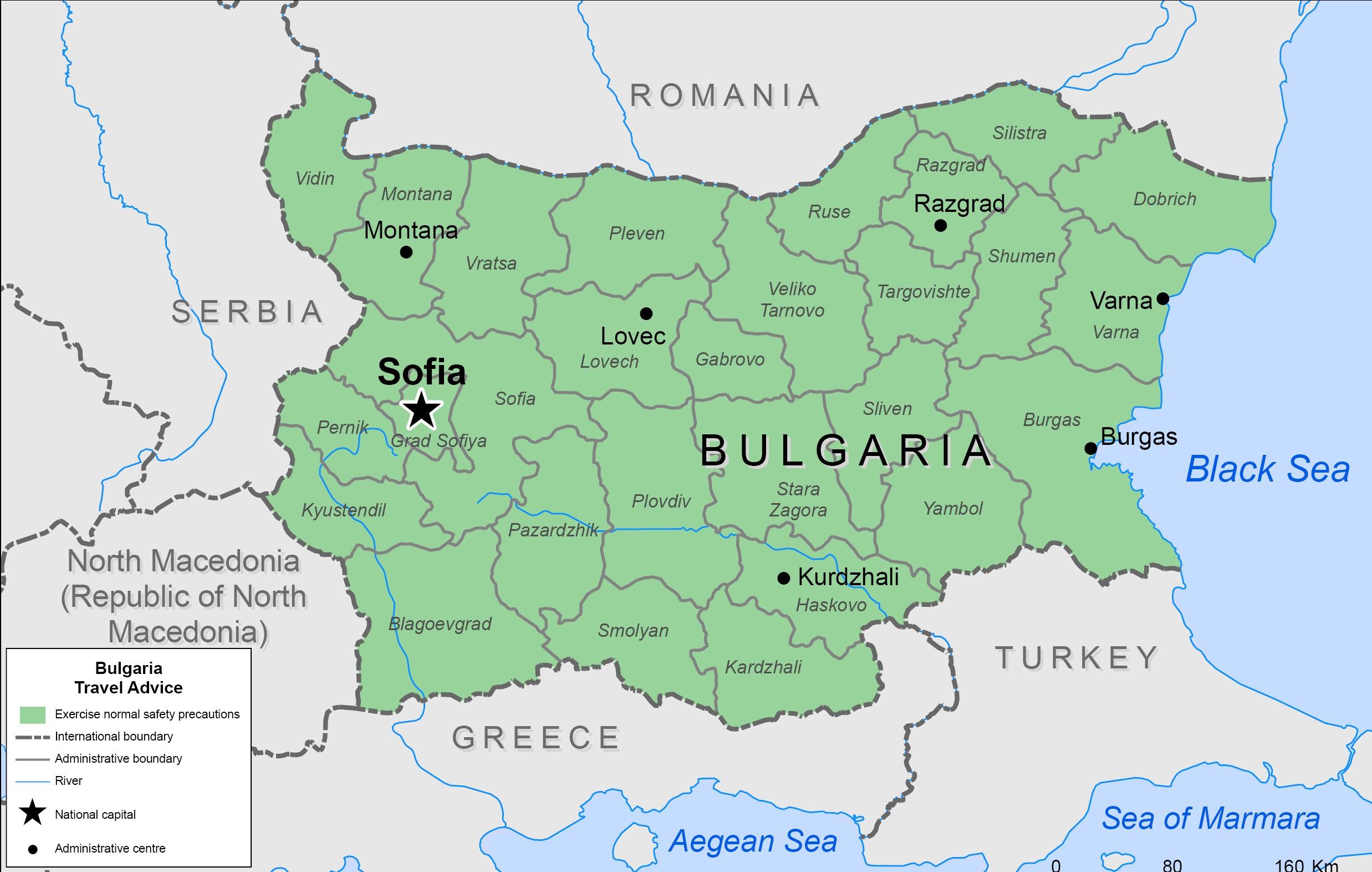 Epidemia Grypy W Bulgarii Kresy