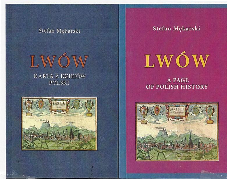 Lwów Karta z dziejów Polski, fot. Koło Lwowian