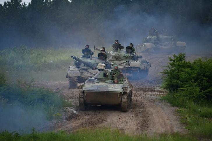 fot: serbskie ministerstwo obrony