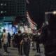 Zamieszki po zabójstwie George'a Floyda w Grand Rapids w stanie Michigan, fot. Amber Kipp / Unsplash.com