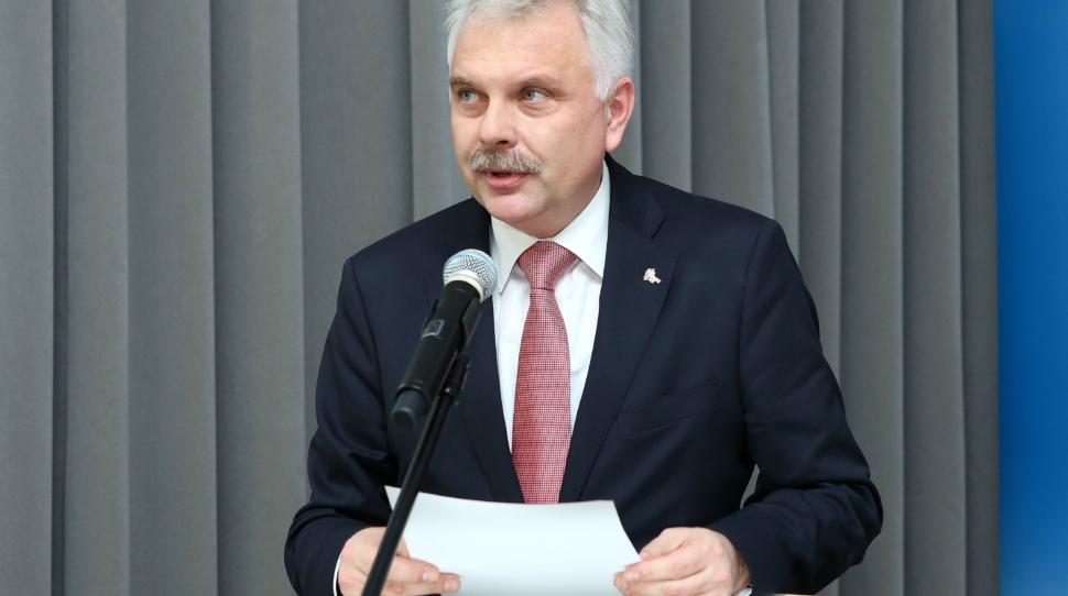 Waldemar Kraska, źr. Wikimedia